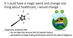 Patients 2.0 at #health2con